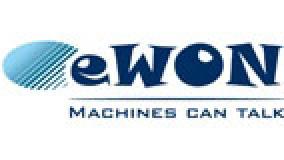 eWon MACHINES CAN TALK
